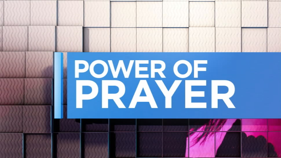 What is The Power of Prayer?