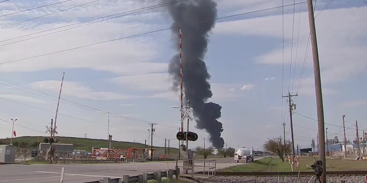 WEBXTRA: Oil refinery consultants reflect on lessons learned from Houston chemical facility fire