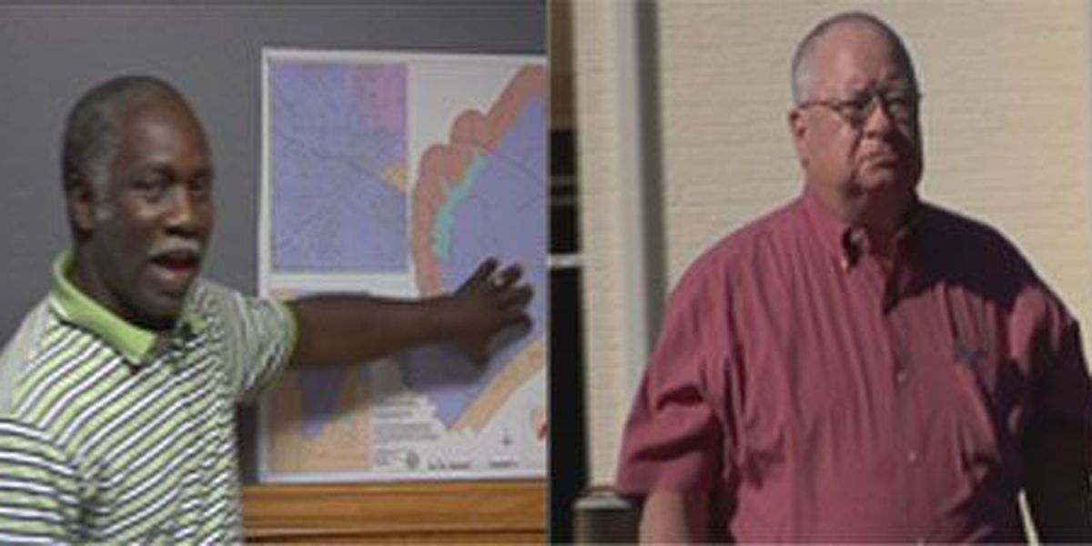 Taxes are the primary focus for 2 candidates in Nacogdoches' Co. commissioner race