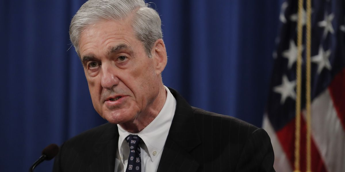 Mueller to take center stage at Russia probe hearings