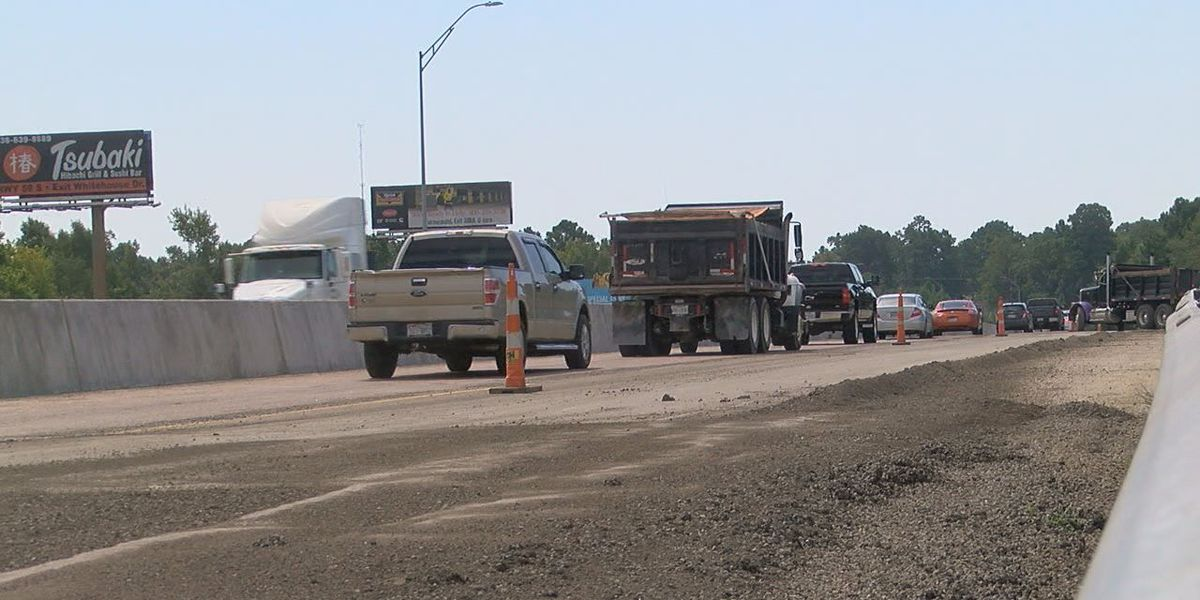 Lufkin Loop tar problems continue as drivers receive claim results