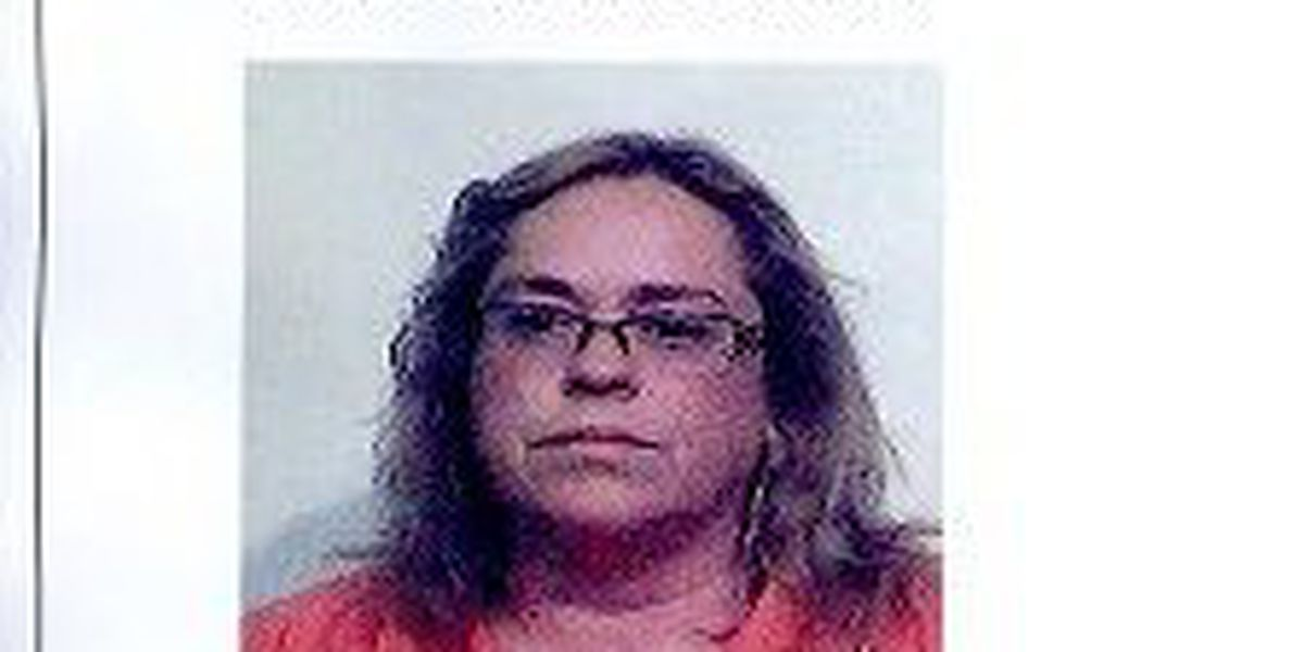 Shelby County makes quick arrest of Illinois woman on the run
