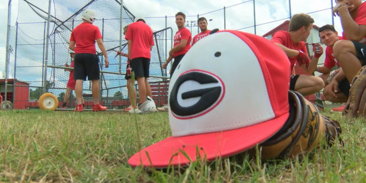 Groveton's historic baseball season ends in UIL semi-final