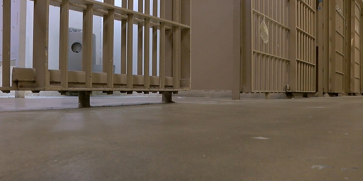 With over 100 Nacogdoches County Jail inmates infected, battle to mitigate COVID-19 continues
