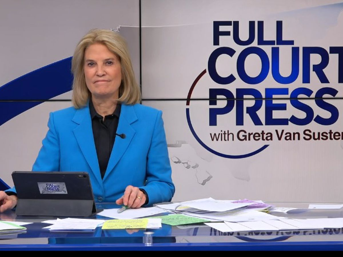Greta Van Susteren set to talk to East Texas Now about impeachment trial, Iowa caucus