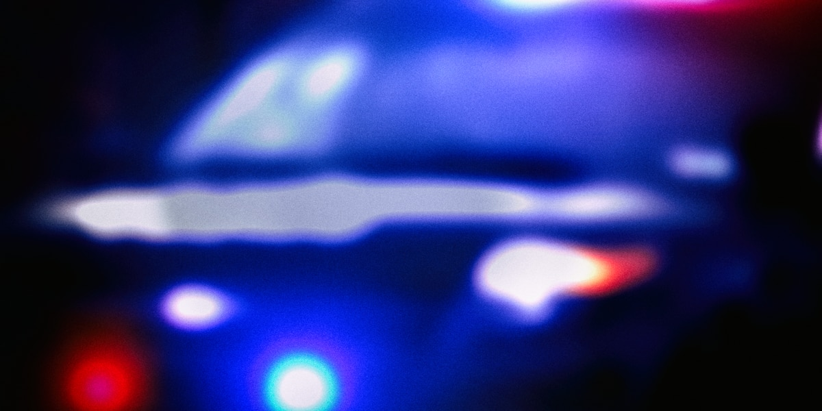 Lufkin Police: Man pistol-whipped inside home at Crown Colony