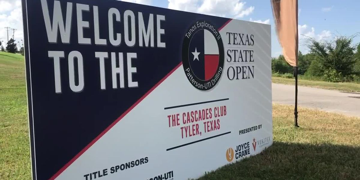 Texas State Open going strong, could see growth