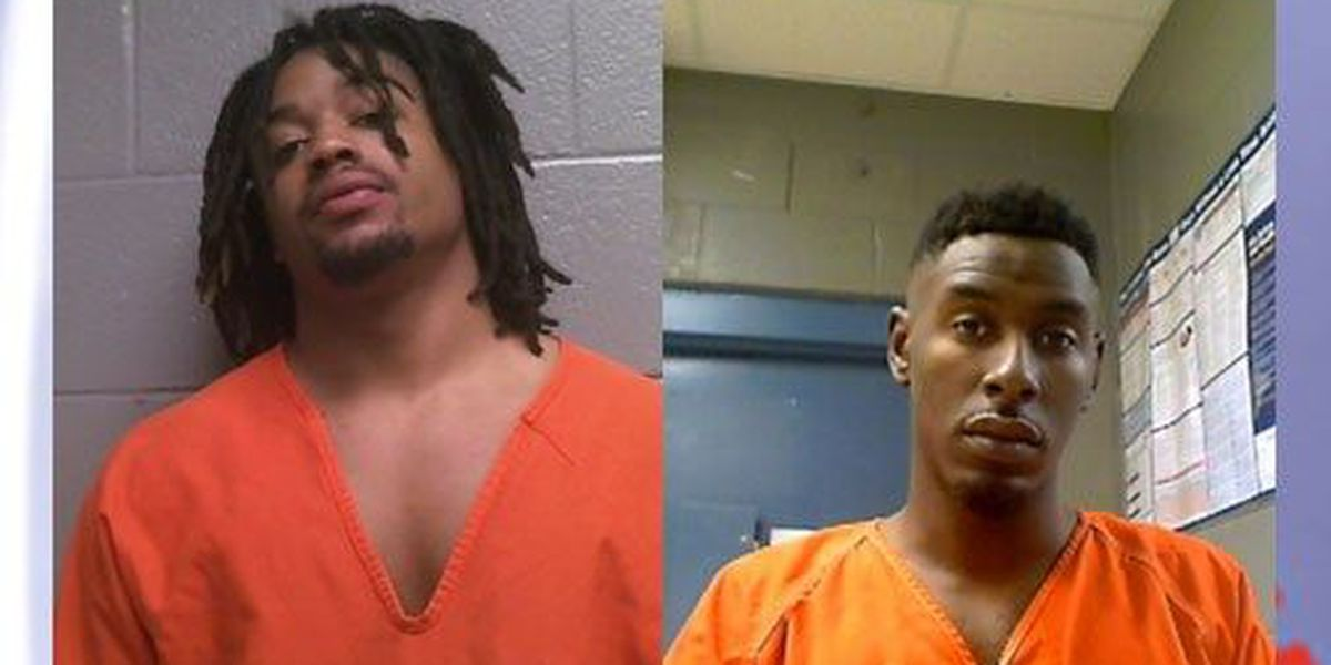 Jasper Sheriff's Office: 2 arrests have been made in game room robbery