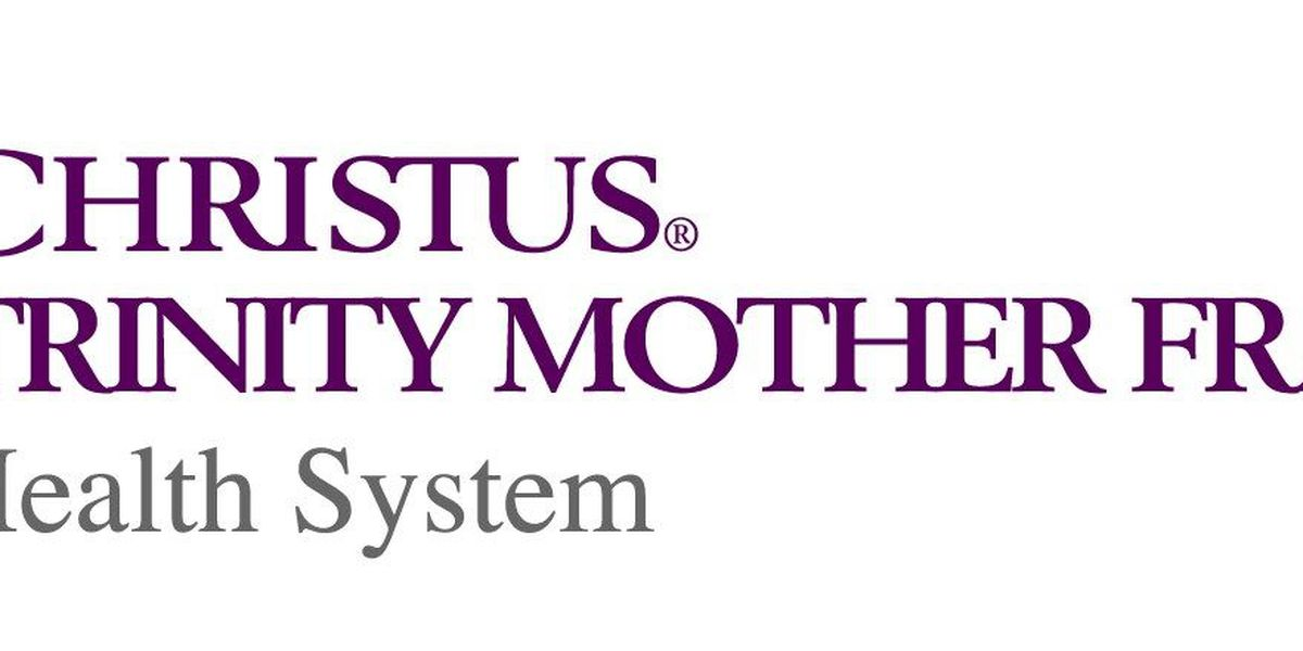 CHRISTUS Mother Frances patient crisis line for questions regarding former nurse