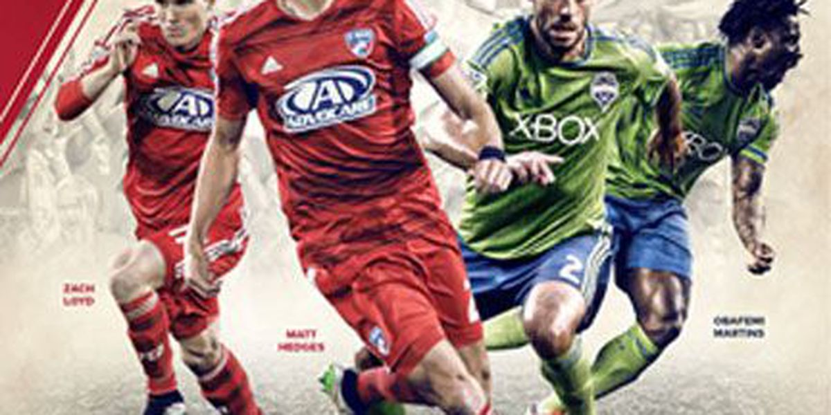 Discount tickets available for upcoming Clint Dempsey game in Dallas