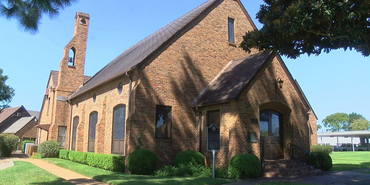 East Texas church in Nacogdoches working to promote peace within the community