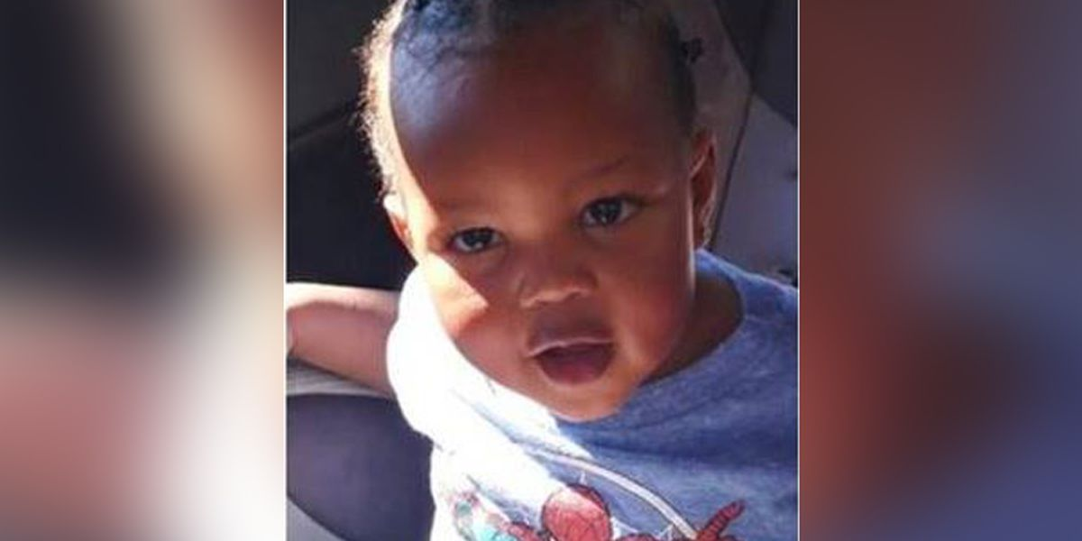 Abducted Calif. 2-year-old found safe; Amber Alert canceled