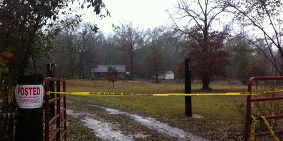 Angelina Co. Sheriff's Office: Wife fired first in shootout that left couple dead