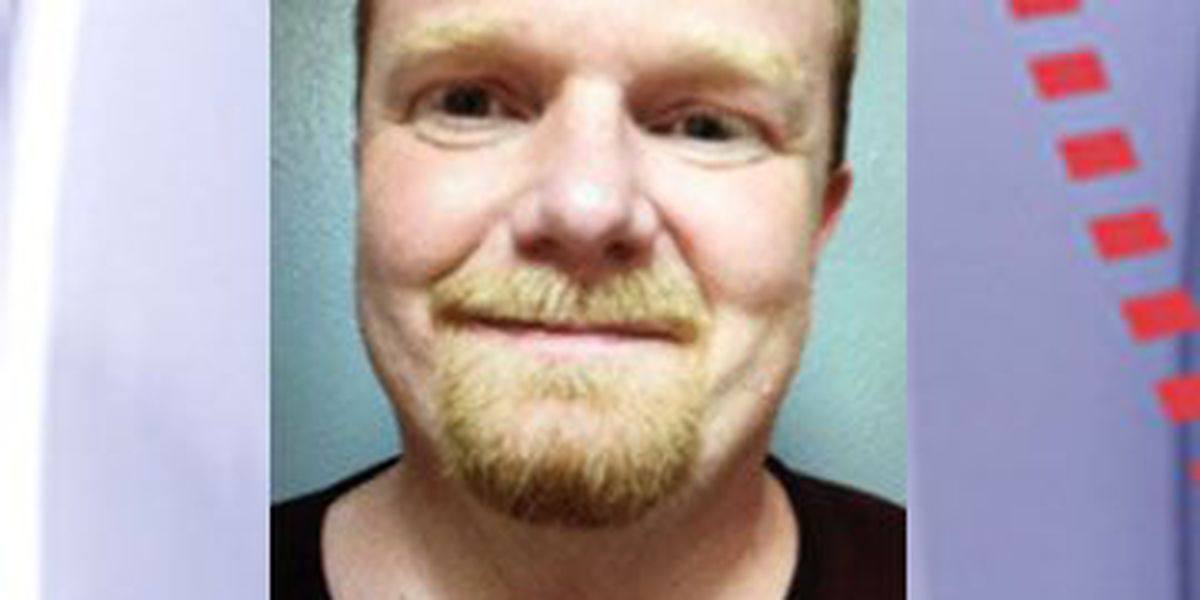 Affidavit: Trinity man wound up in ER after he swallowed bag of meth during stop