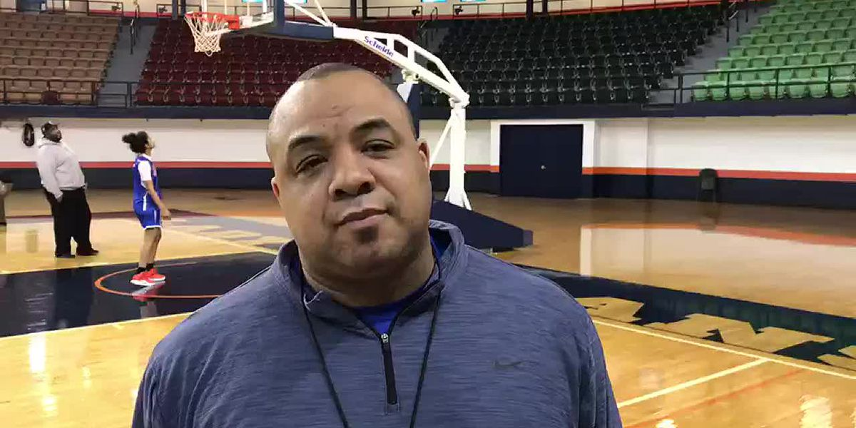 WEBXTRA: Angelina College at NJCAA tournament