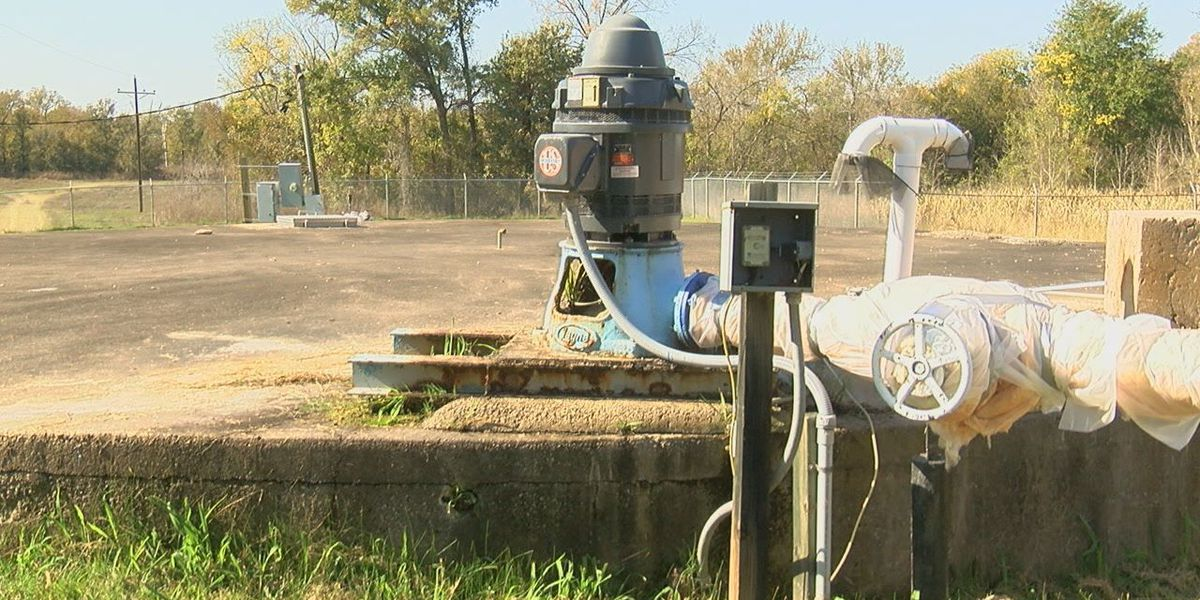 Residents of Trinity complain of dirty, tap water
