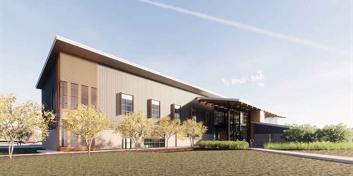 Texas A&M University announces another $5 million to support WTAMU veterinary program