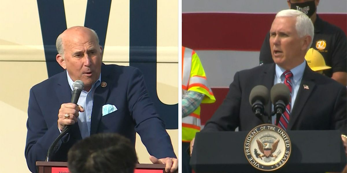 Gohmert appeals Pence lawsuit to SCOTUS