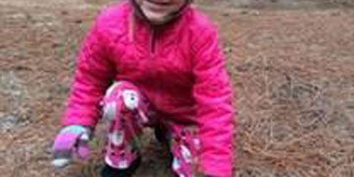 Nacogdoches Co. JP identifies 4-year-old girl killed by falling tree