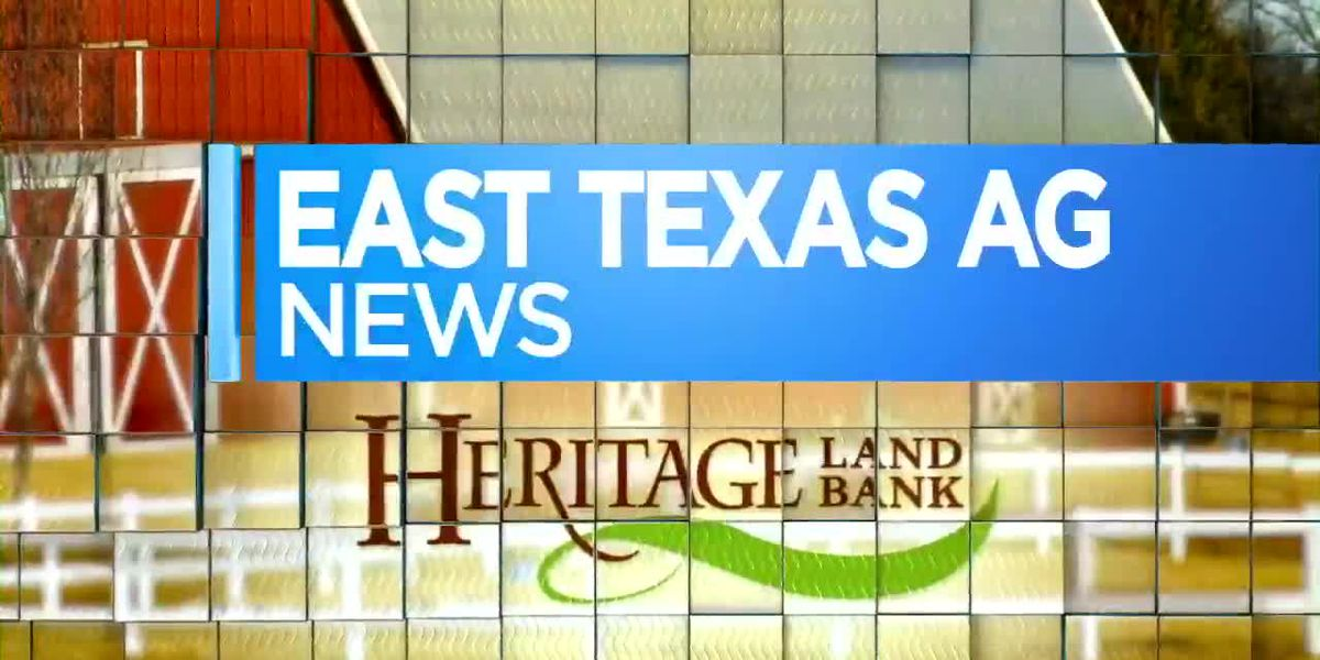 East Texas Ag News: Annual East Texas fruit and vegetable conference in Lufkin