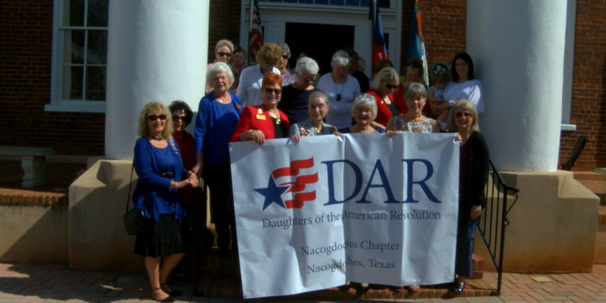 Historical organization in Nacogdoches marks 232 years since signing of U.S. Constitution