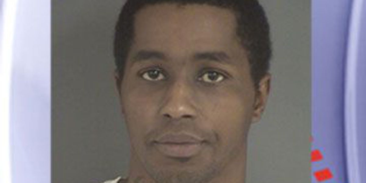 Crime Stoppers Crime of the Week: East Texas authorities searching for wanted man