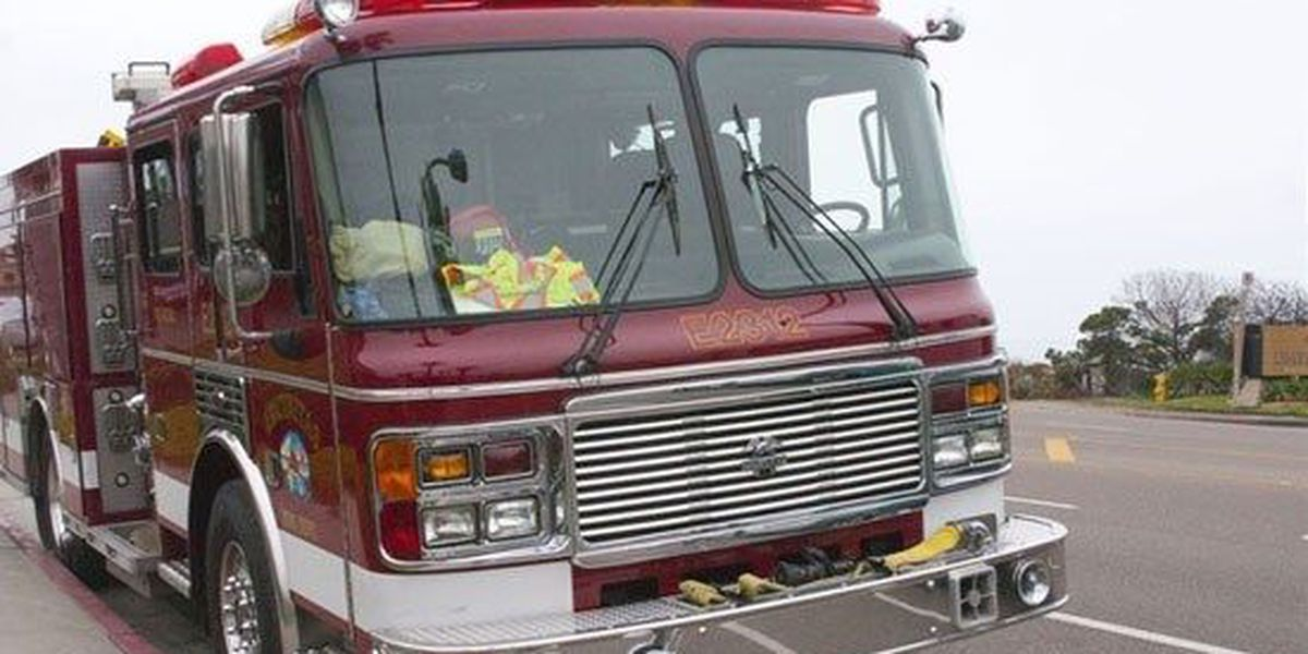 Body found after fire crews battle blaze at Melrose home