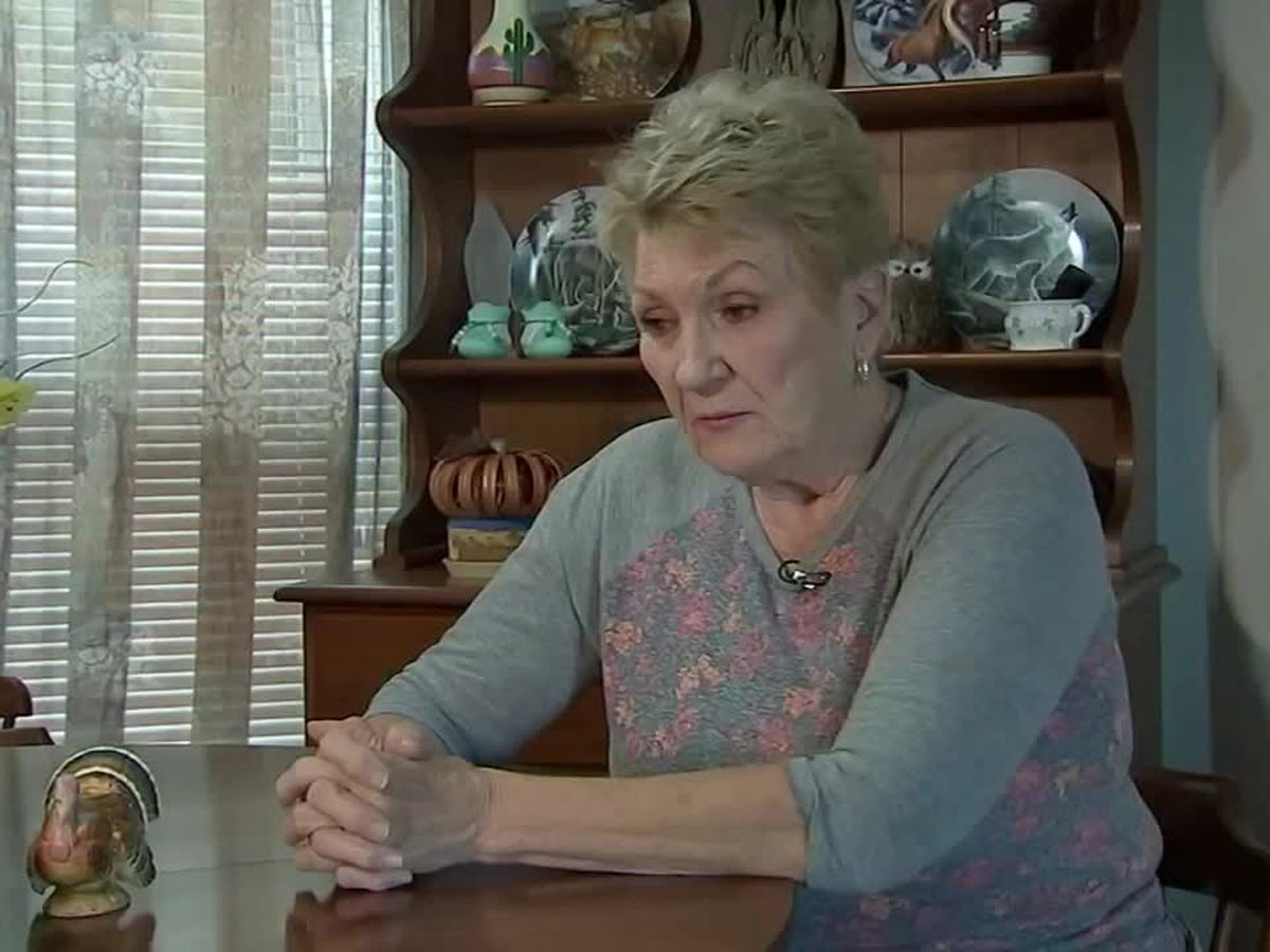 Woman mistakenly declared dead by Social Security
