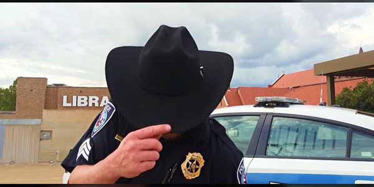 VIDEO: Tyler officer struts his stuff in #GitUpChallenge video fundraiser