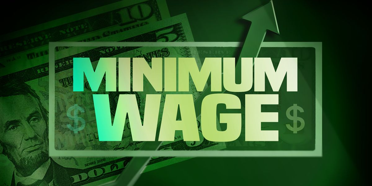 Impacts of raising the federal minimum wage
