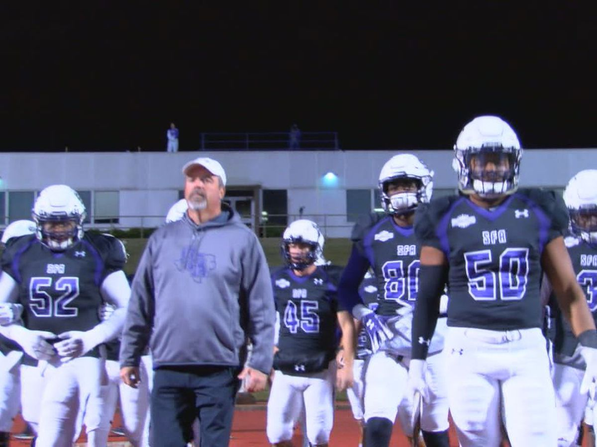 With season over, SFA begins nationwide search for next head football coach