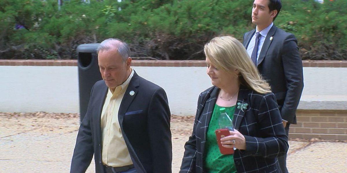 Texas Secretary of State visits Stephen F. Austin to encourage voting