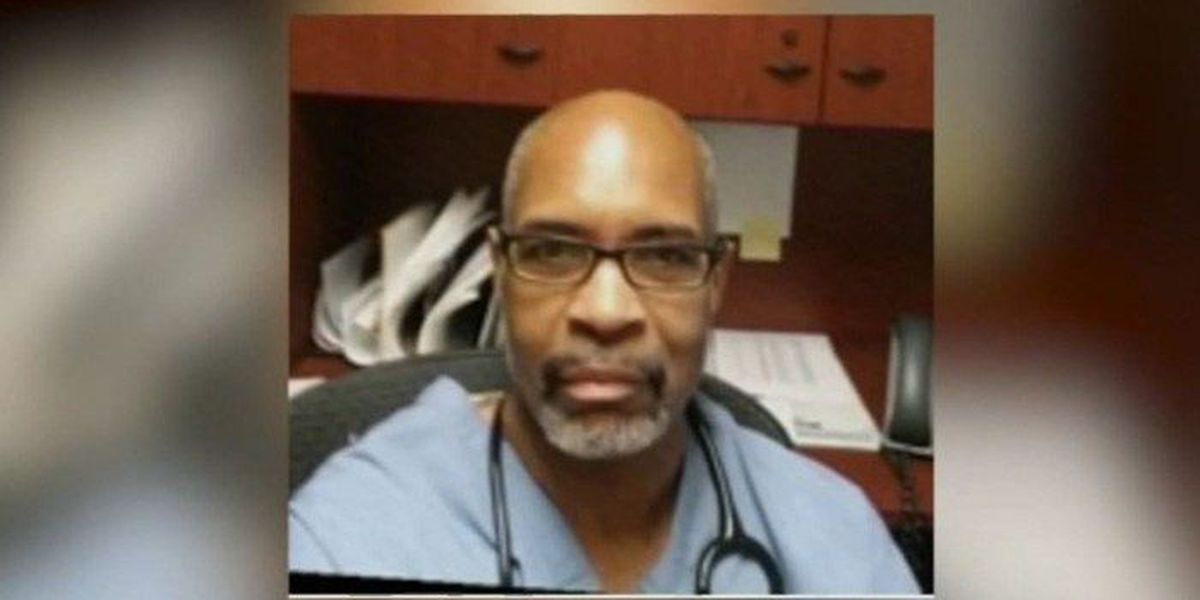 Doctor accused of putting mouth on patient's breasts during cancer screening