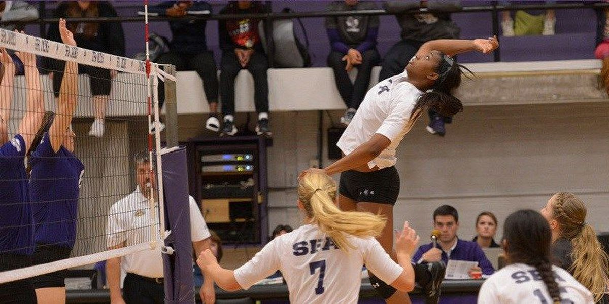 Ladyjacks Launch SLC Tournament Run with Quarterfinal Bout Versus HBU