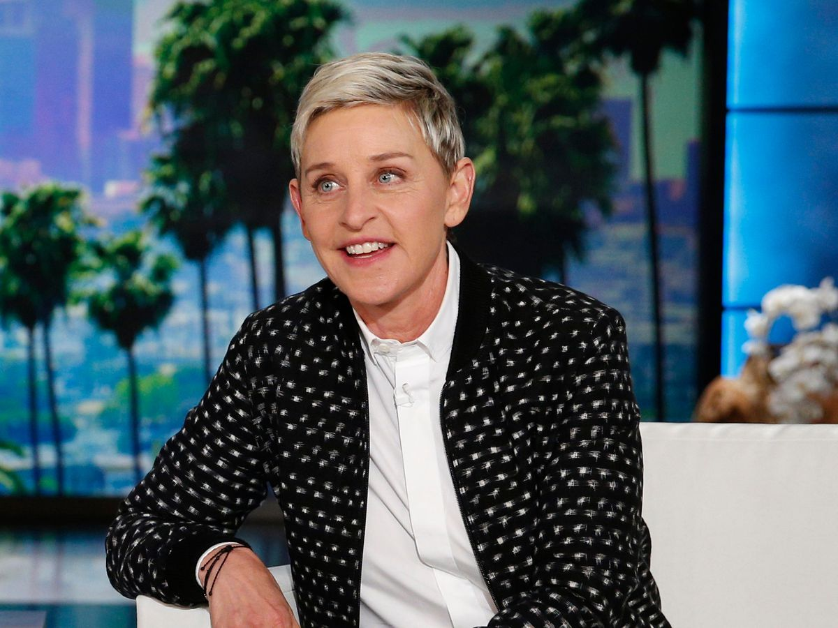 Ellen DeGeneres to end long-running TV talk show next year