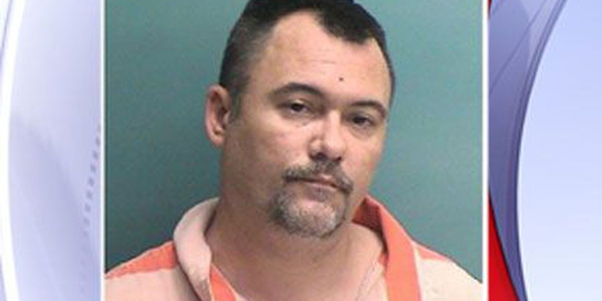 Grand jury indicts Nacogdoches man who allegedly forced stepson to get drunk