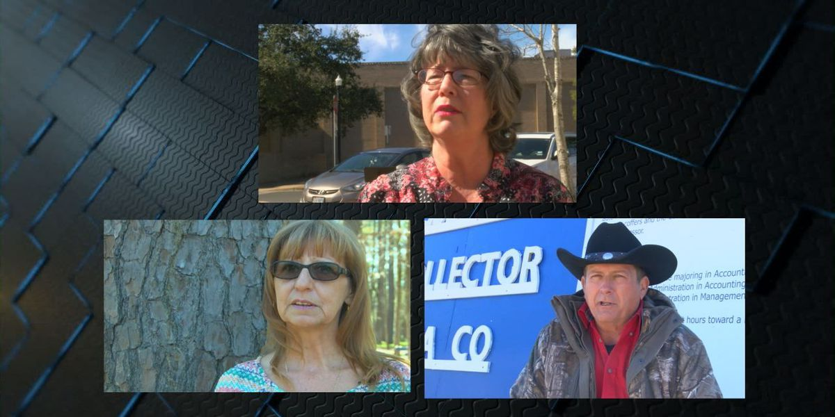 Angelina Co. Tax Assessor position up for grabs in March Primary