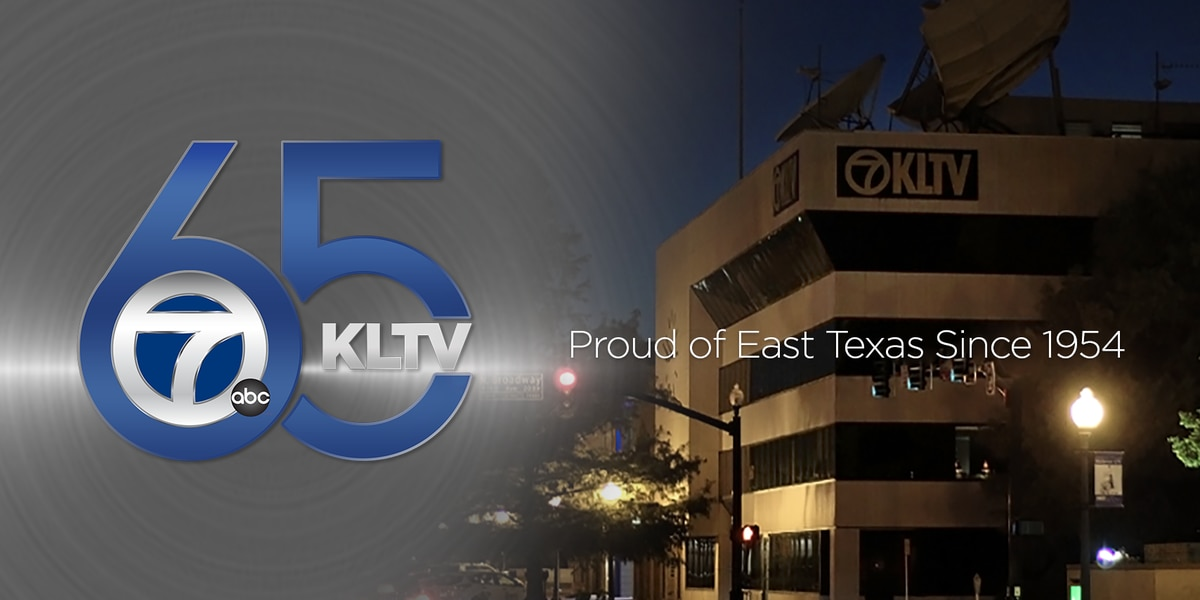 Celebrating 65 years: A complete history of KLTV 7