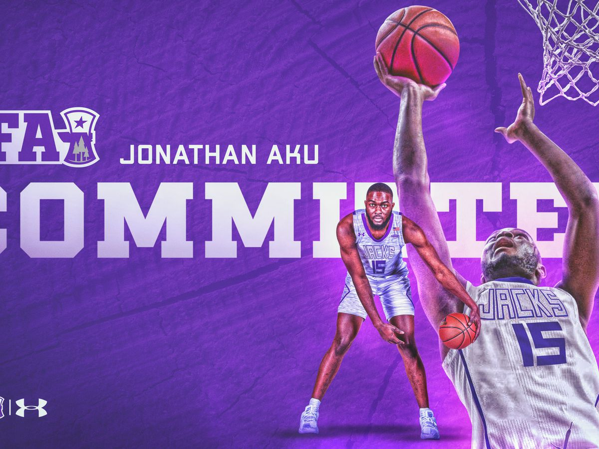 SFA basketball lands transfer from Texas A&M