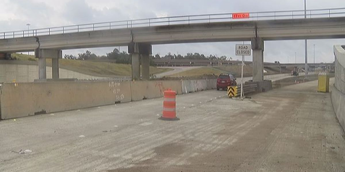 TxDOT preparing for potential flooding on Hwy 69 construction project, other roads