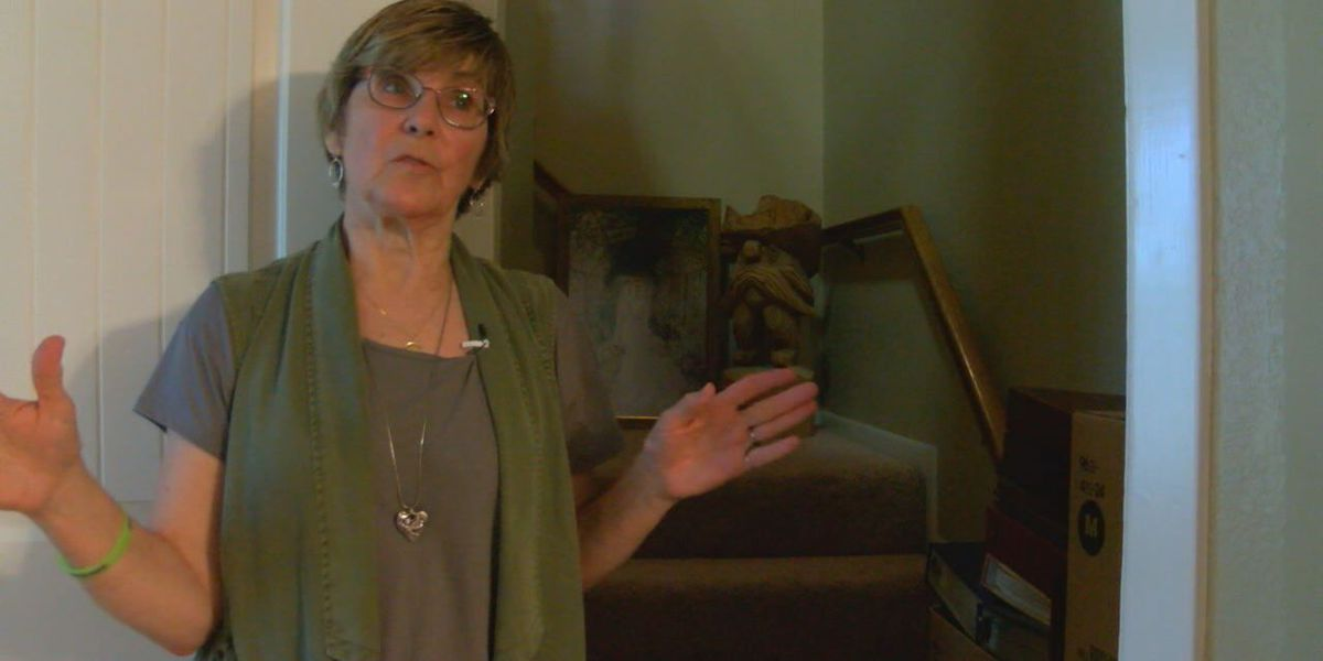 Lufkin woman who lost son to suicide works through her grief by helping others