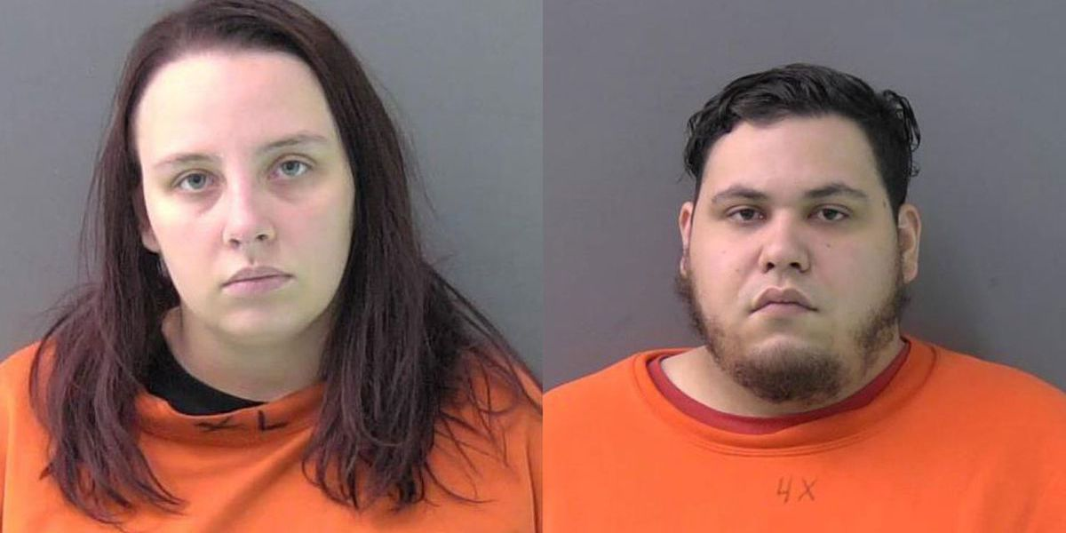 Police arrest Temple mother whose boyfriend allegedly killed her toddler by punching her