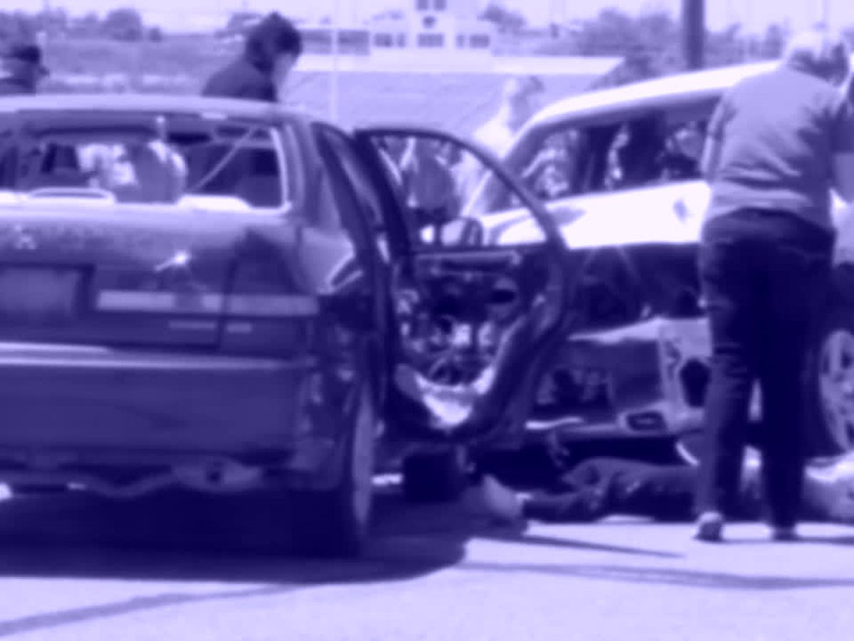 Better East Texas: When school's out, wrecks involving teenagers increase