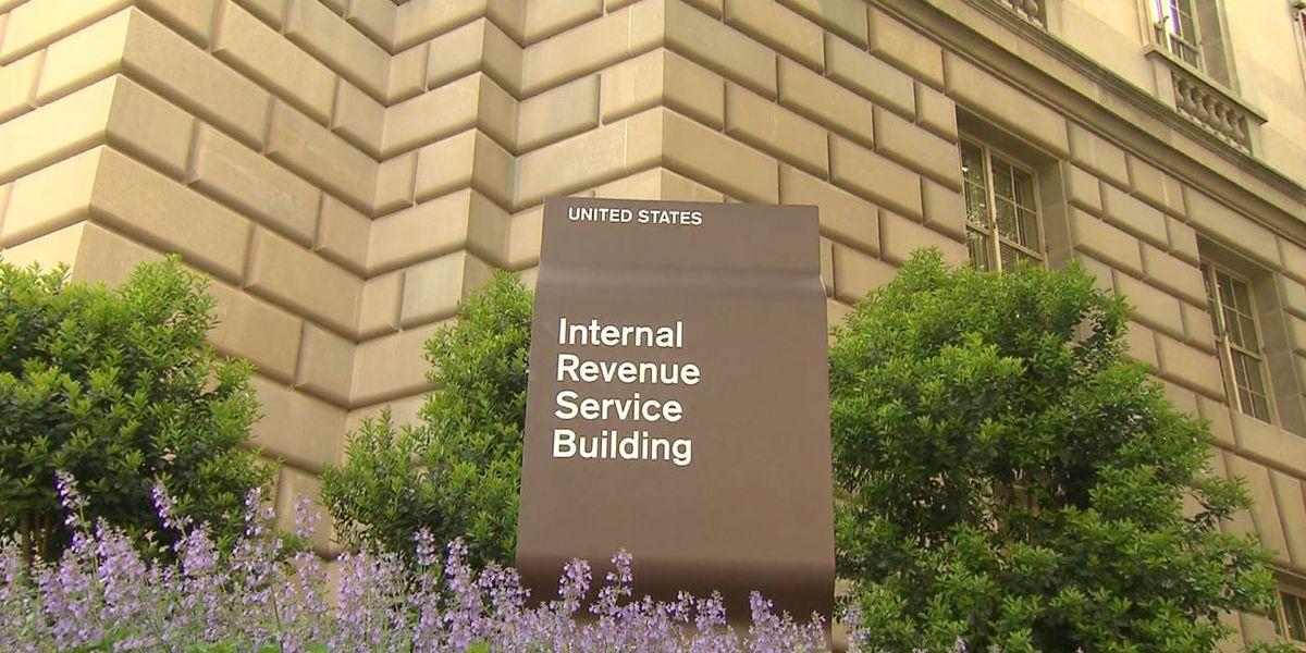 IRS extends tax deadline for Texans