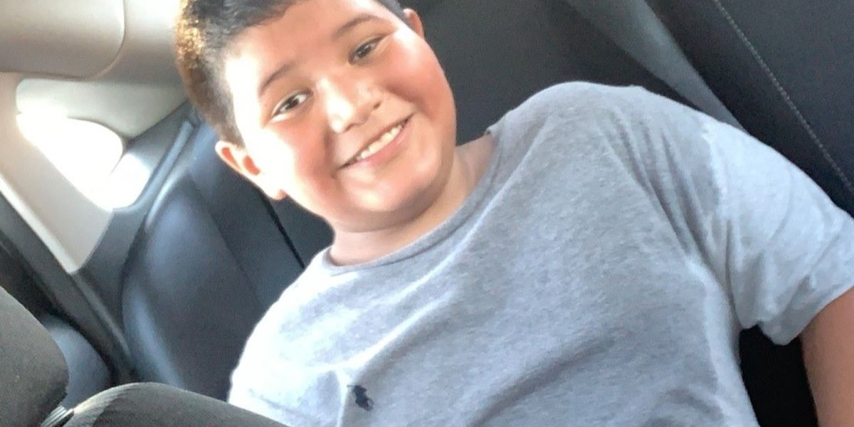 Police release ID of Lufkin boy hit by car on Mother's Day