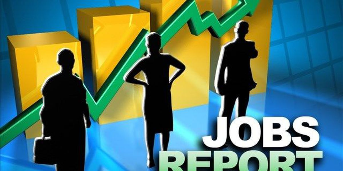 Angelina, Nacogdoches counties see improvements in jobless numbers
