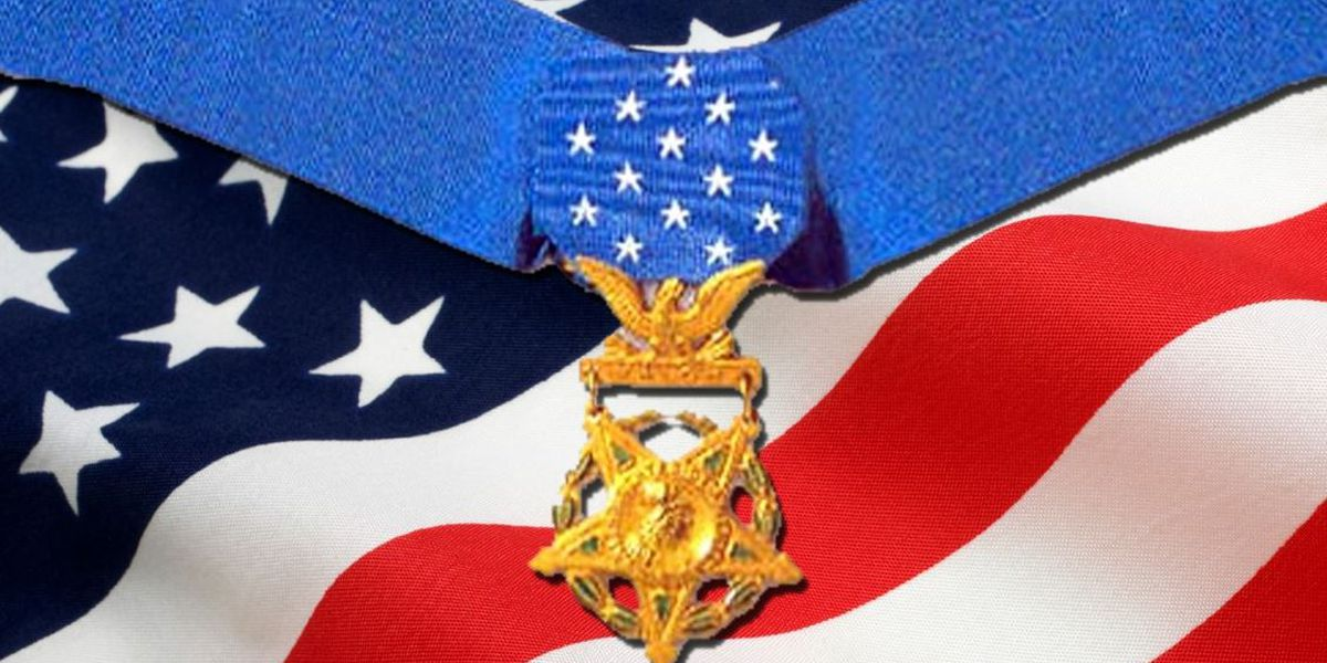 "Dozens of Texas cities to participate in ""Moment of Honor"" on National Medal of Honor Day"