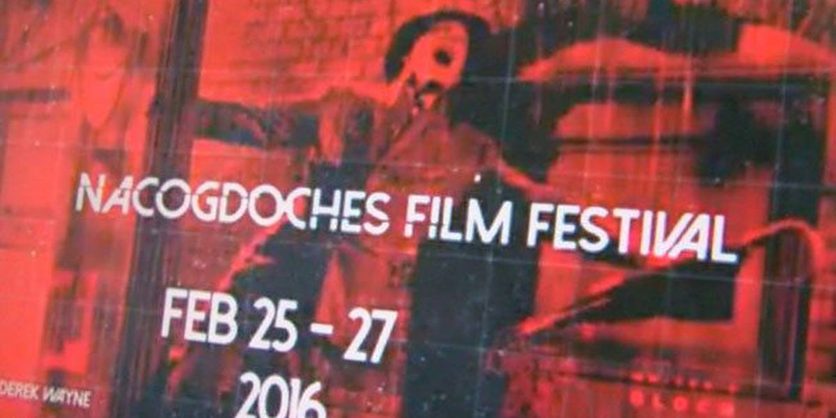 """""""True Blood"""" will take center stage at upcoming Nacogdoches Film Festival"""