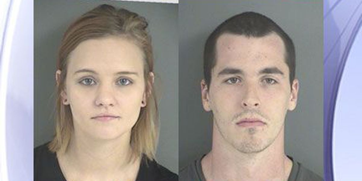 Angelina County trial for couple accused of abusing baby gets under way