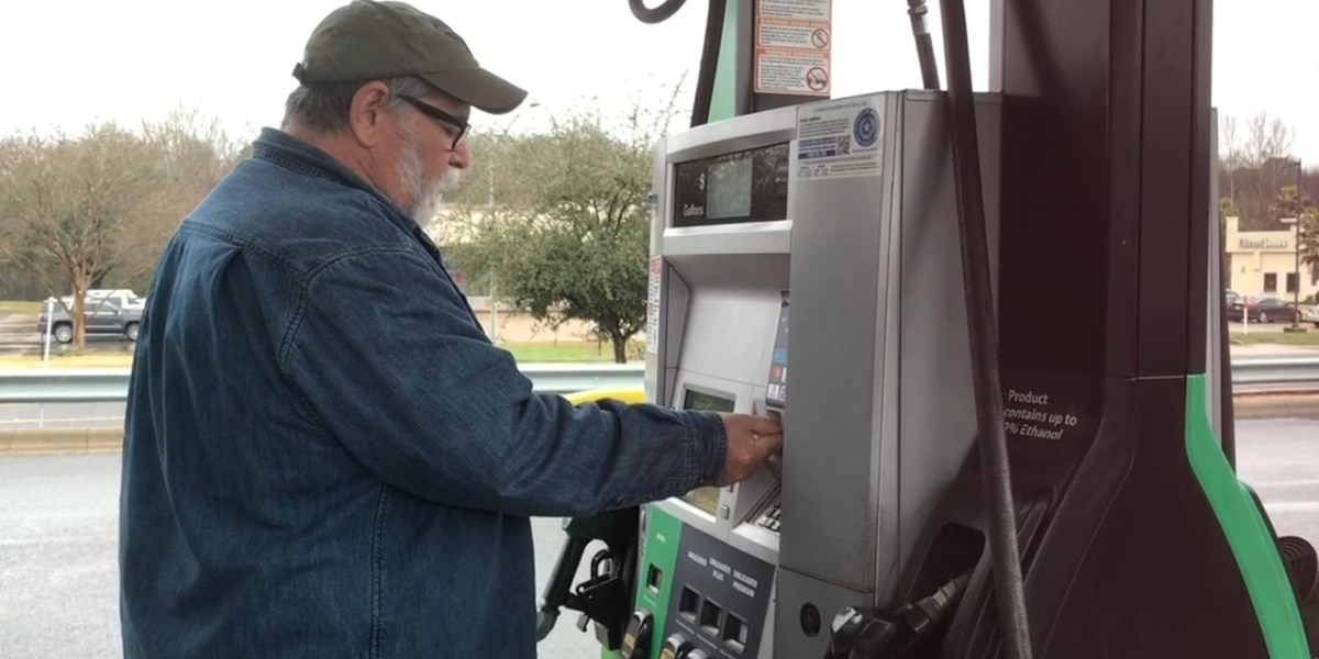Lower gas prices across East Texas: The good and the bad